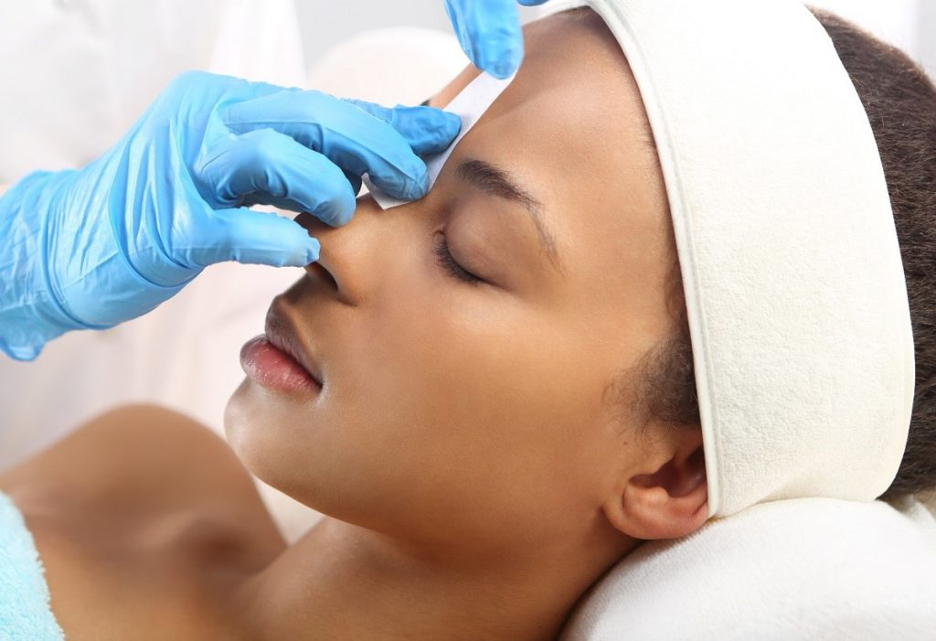 waxing classes - face place jamaica